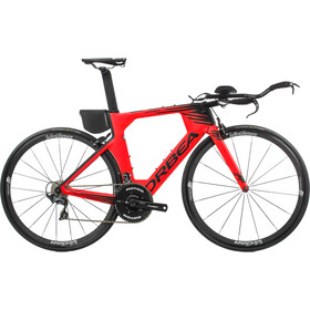 ORBEA Ordu M20Team, red/black